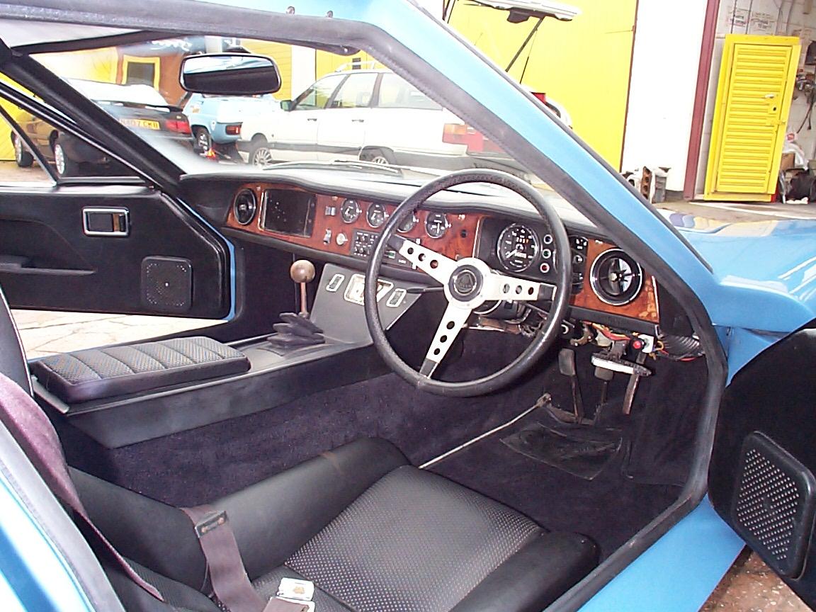 car interior modification shop uk oto news. Black Bedroom Furniture Sets. Home Design Ideas
