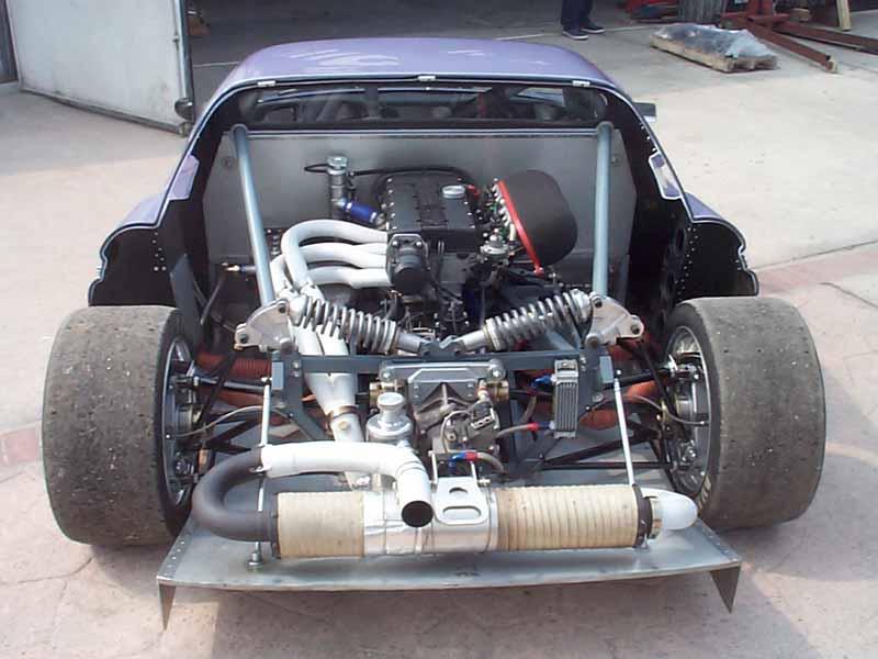 Model 62 Gtr Build